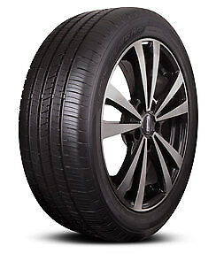 Kenda Vezda Touring A S P205 50r16 87h Bsw 4 Tires