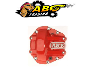 Arb Differential Cover Dana 30 Axles 750002