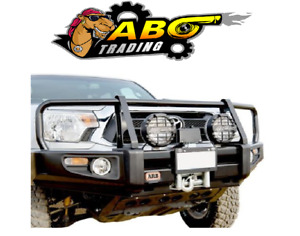 Arb For 2005 11 Toyota Tacoma Air Bag Approved Deluxe Bar 3423130