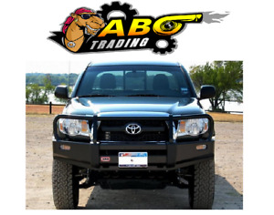 Arb For 2005 11 Toyota Tacoma Air Bag Approved Deluxe Bar 3423030