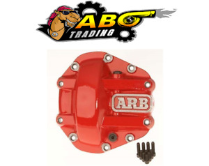 Arb Dana 50 60 70 Axles Differential Cover 0750001