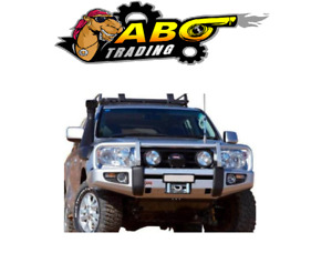 Arb For 2008 2011 Toyota Land Cruiser 200 Series Deluxe Bar 3415120