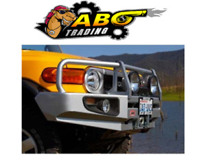 Arb For 2007 2014 Toyota Fj Cruiser Air Bag Approved Deluxe Bar 3420210