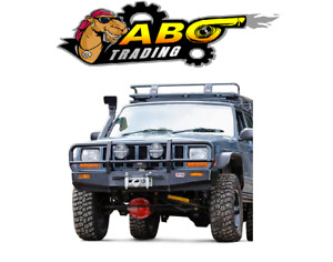Arb For 1997 0 Jeep Cherokee Xj Air Bag Approved Deluxe Bar 3450080