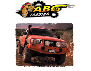 Arb For 1995 04 Toyota Tacoma Integrit Finish Deluxe Bar 3423040