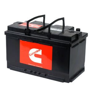 Ups Shippable Cummins Oem Battery Group Size 94r Agm Car Dodge Truck Battery