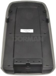 Console Lid Fits 1997 2001 Mercury Mountaineer Dorman Oe Solutions