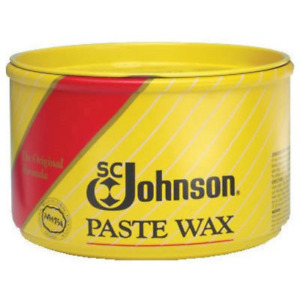 Paste Wax Multi purpose Floor Protector Tub