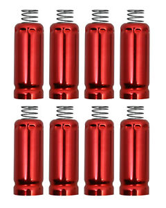 Spark Plug Wire Boot Heat Shield Protectors Set Of 8 For Ls Engines