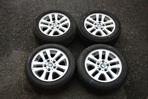 2006 2011 Bmw 325 328 E90 E91 16 Inch Wheels Rims Tires Oem Local Pickup Only