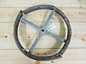 1924 25 Vintage Dodge Brothers Steering Wheel