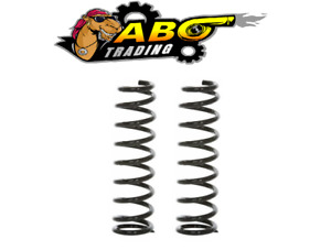 Arb For 2004 2014 Toyota Land Cruiser Ome Rear Lifted Coil Springs 2871