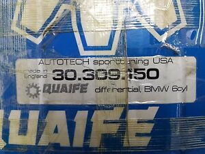 Quaife Automatic Torque Biasing Differentials 30 309 150 Bmw 6 Cylinders