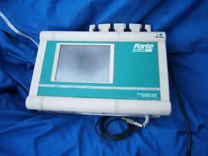 Chattanooga Forte Cb450 Ultrasound Therapy Unit for Part Only