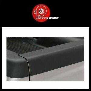 Bushwacker Ultimate Smoothback Bed Textured Tailgate Cap For 1993 10 Ford Ranger