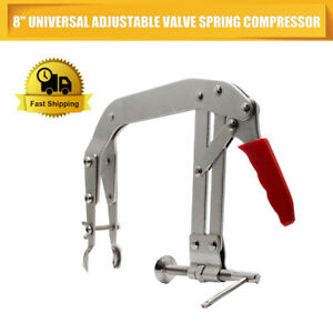 Universal Jaw Valve Spring Compressor C style Z Cylinder Head Off Removal Tools