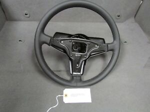 Porsche 930 1984 To 1989 Sports Steering Wheel 380 Mm 911347084021aj New Leather