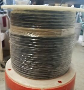 Omega Expp j 16 twsh sle 16 Gauge 500 Feet Type J Thermocouple Extension Wire