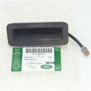 Genuine Oem Tailgate Release Switch Fit Land Rover Range Rover Sport 05 13