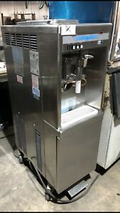 Taylor Shake Machine Model 60 27 Single Phase air Cooled