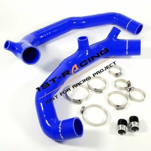 New 2 2 Inch High Flow Turbo Inlet Pipe Hose Bmw 135i 335i 535i Xi 3 0l 1m N54