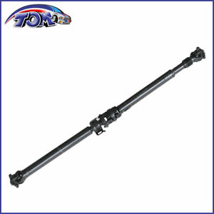 Brand New Rear Drive Shaft For Toyota Tacoma 1996 2004 4wd 371003d230 371003d240