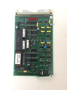Ge Ml200078 Transducer Control Board For System 5 Vingmed Ultrasound