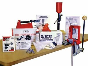 LEE PRECISION Anniversary Challenger Kit II UNITS