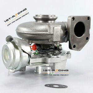 Gt2056v 763360 Turbo Charger For Jeep Liberty Cherokee 2 8l Crd 4wd Turbo