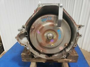 2004 Ford Expedition Automatic Transmission Assembly 143 444 Miles 4r70w 4l1p ba