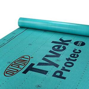 Duponttyvek Protec 200 Roof Underlayment 10 Square 4 X 250 1 Roll