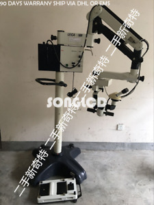 Leica M 500surgical Operating Microscope System M500 Microscope best Offer