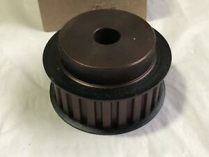 B b Manufacturing Powerhouse Timing Pulley 24l100 6fs7 5 8 Bore