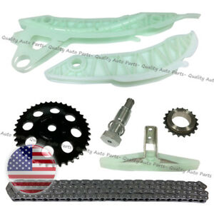 Timing Chain Kit For Citroen C4 C4 Picasso C5 Ds3 1 6 Turbo