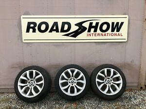 Range Rover Sport Autobiography Oem 21 Wheels And Tires 3 Only 2014 2019