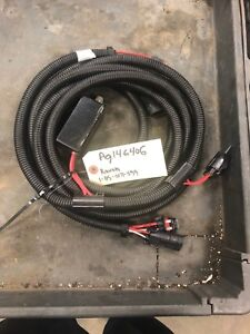 Raven Power Can Motor Control Cable 18 1 115 0171 599