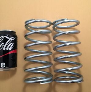 315 Wire Compression Spring Lot Of 2