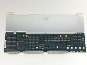 Hp A77160 65630 Scimmir Image Memory Board For Sonos 5500 Ultrasound