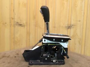 2008 Chevrolet Hhr Automatic Transmission Floor Shifter Assembly