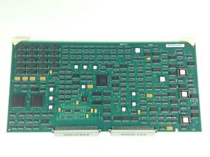Hp A77160 65720 Pvt Physio Video Timing Board For Sonos 5500 Ultrasound