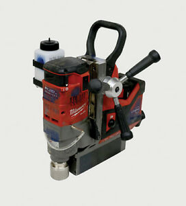 Used Milwaukee 2787 22 Cordless Magnetic Drill