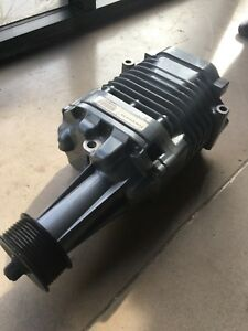 Eaton Supercharger new Old Stock