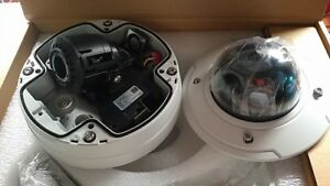 New Axis P3363 ve 12mm Outdoor Fixed Dome Network Security Surveillance Camera