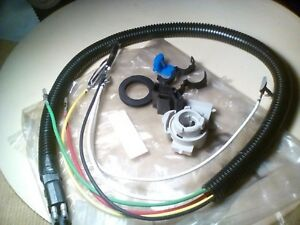 Snow Plow Lights Oem Meyer Products Wiring Harness 07977 Discontinued Repair Kit