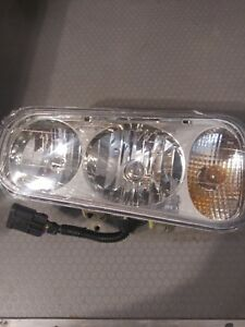 Buyers Replacement Universal Halogen Snow Plow Light L Driver Side 1311100 L