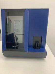 Abaxis Vetscan Analyzer Bundle only One Year Old gently Used