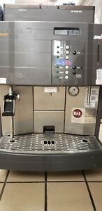 Schaerer Ambiente Coffee Espresso Cappucino Machine Commercial Used