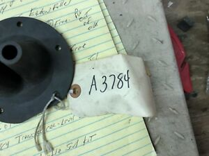 Vintage Military Transfer Case Lever Seal Boot