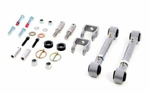 Rubicon Express 4 5 5 5 Extreme Duty Sway Bar Disconnects Fits Jeep Tj Xj Zj