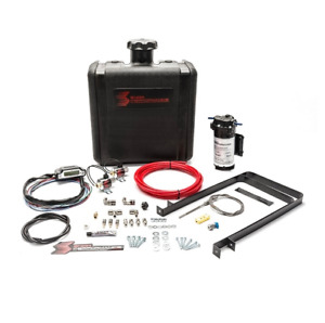 Snow Performance Sno 510 Stage 3 Boost Cooler Water Methanol Injection Kit 07 1